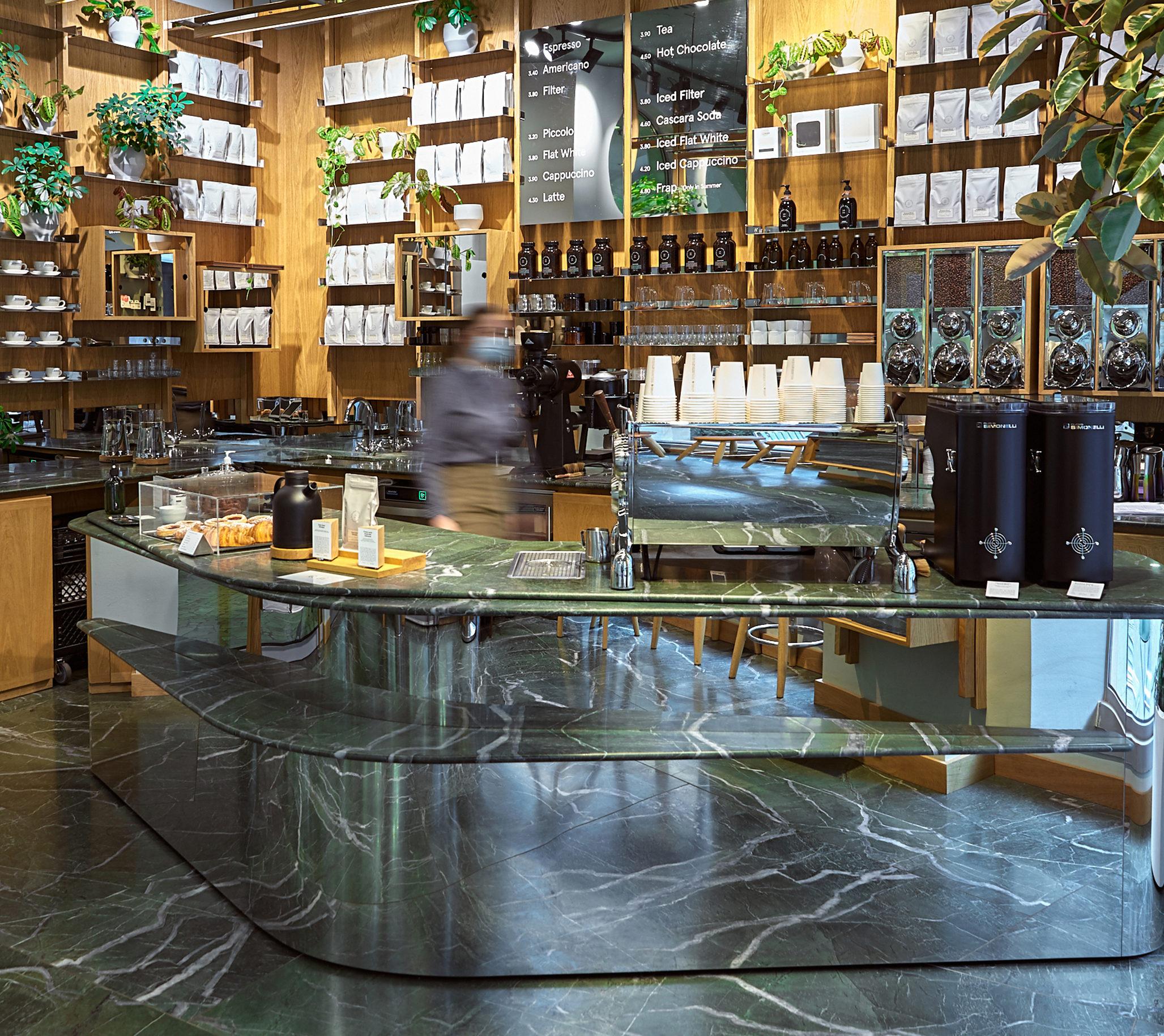 Café Gendarmenmarkt